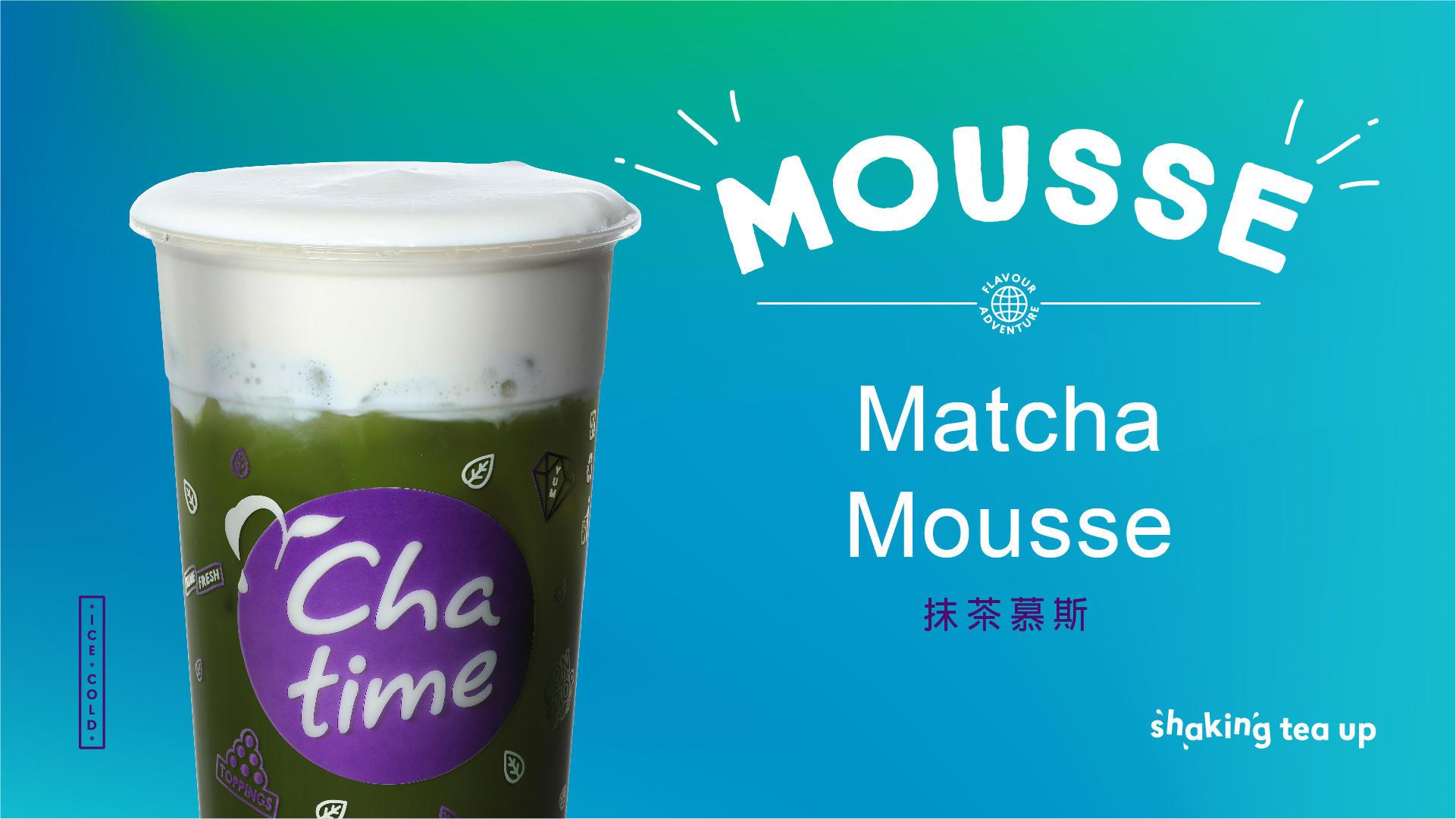 Chatime Bubble Tea & Slurping Noodles image 35