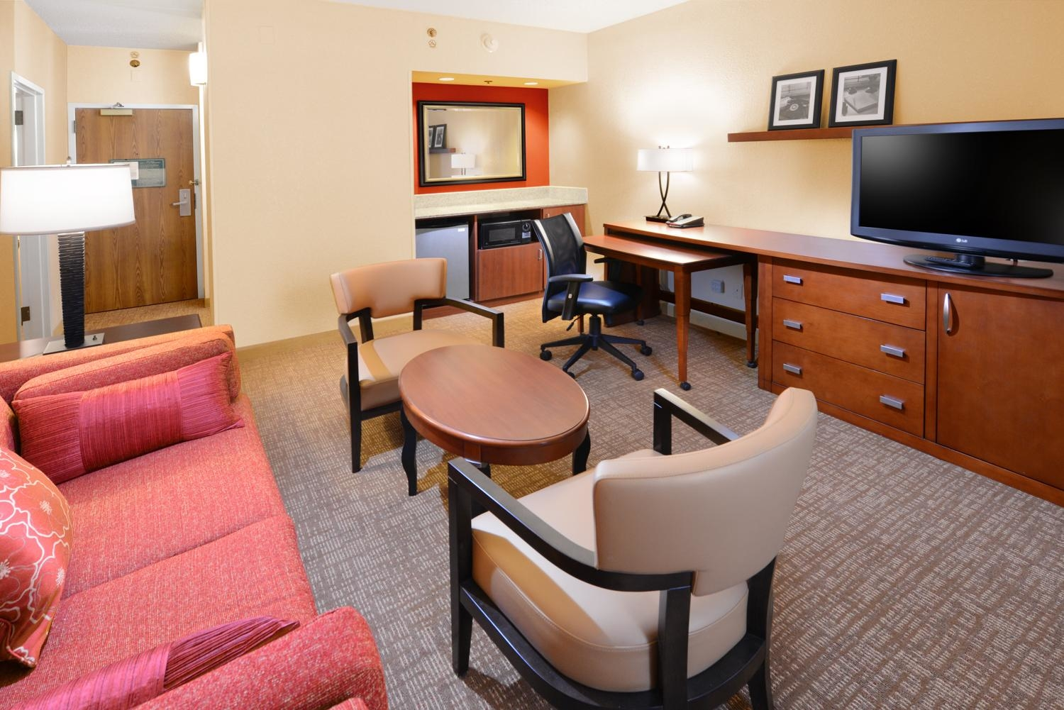 Courtyard by Marriott San Antonio Downtown/Market Square image 11