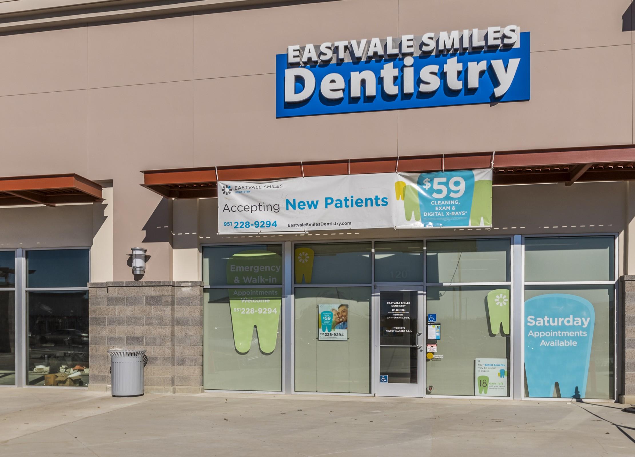 Eastvale Smiles Dentistry image 0