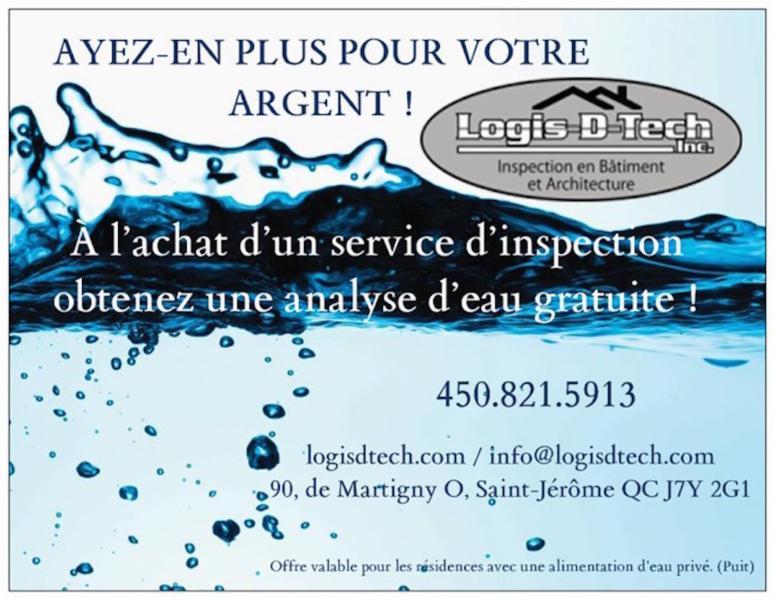 Logis-D-Tech Inc