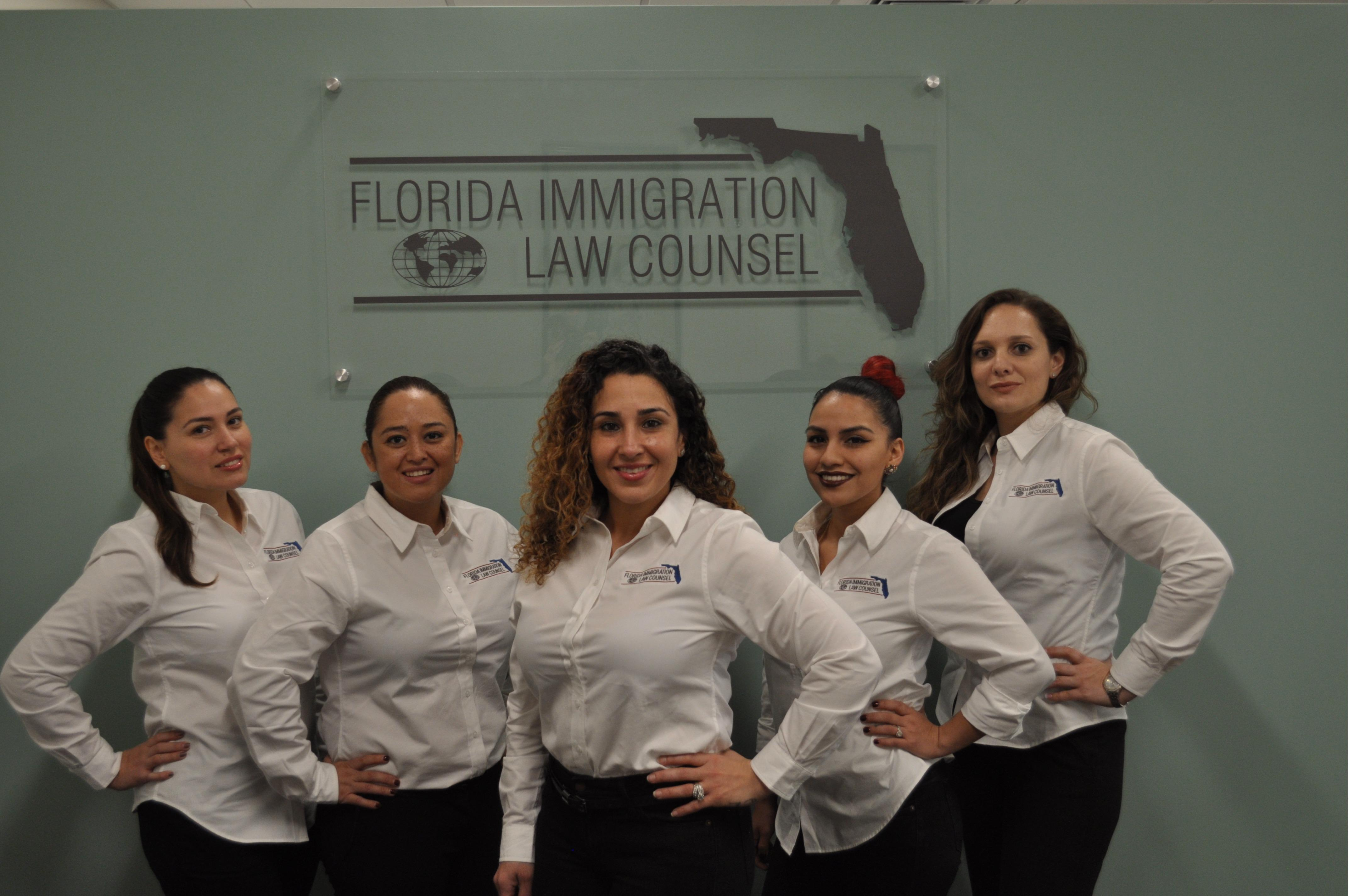 Florida Immigration Law Counsel image 2