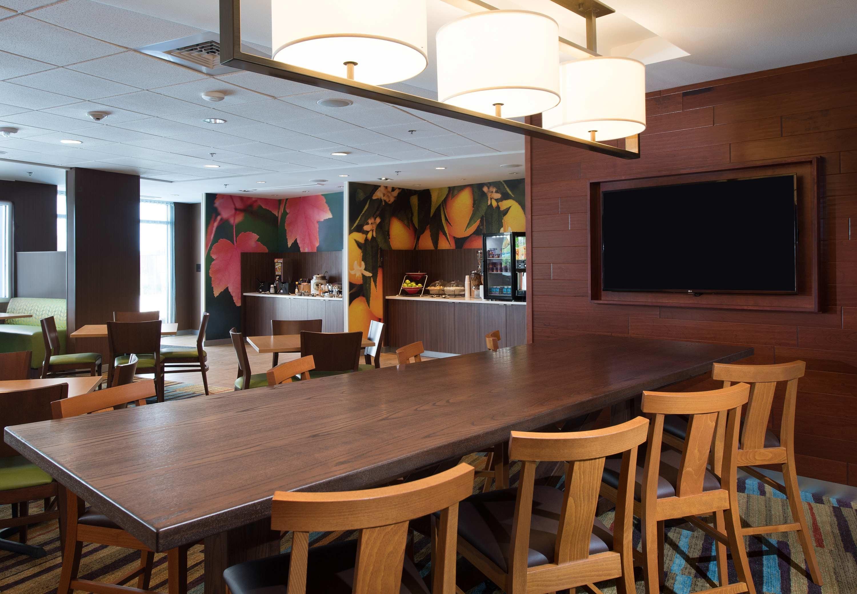 Fairfield Inn & Suites by Marriott Houma Southeast image 8