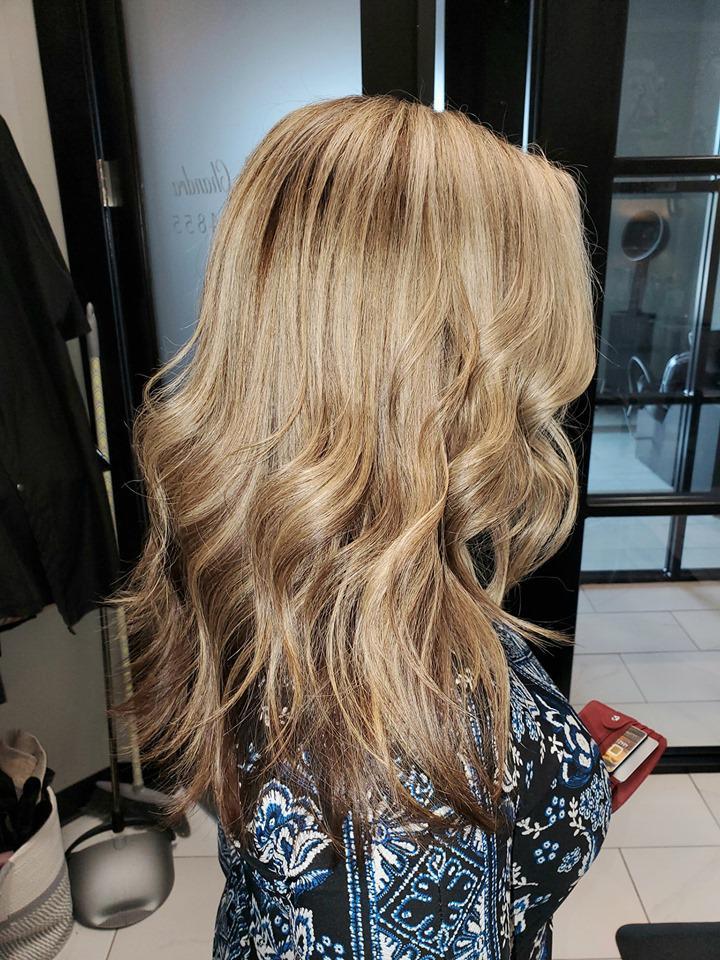 Hair By Chandra at Blue Lion Salon Studio image 2