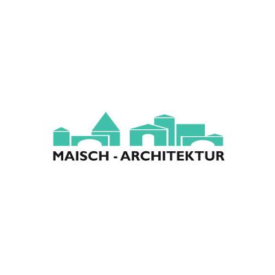 Logo von MAISCH ARCHITEKTUR