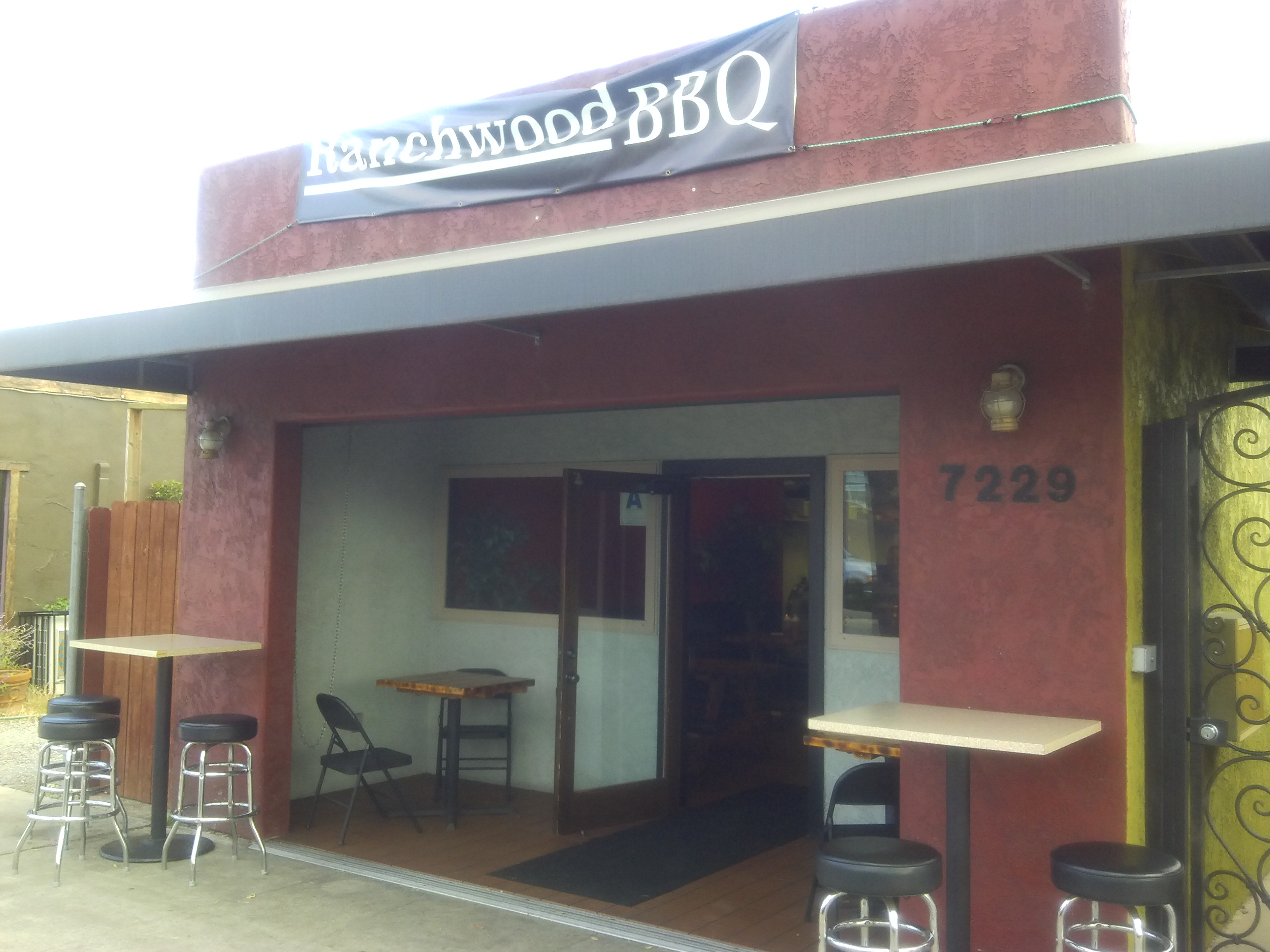 Ranchwood BBQ & Catering image 2