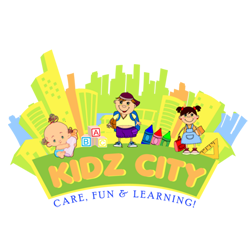 Kidz City Day Care & Learning Center