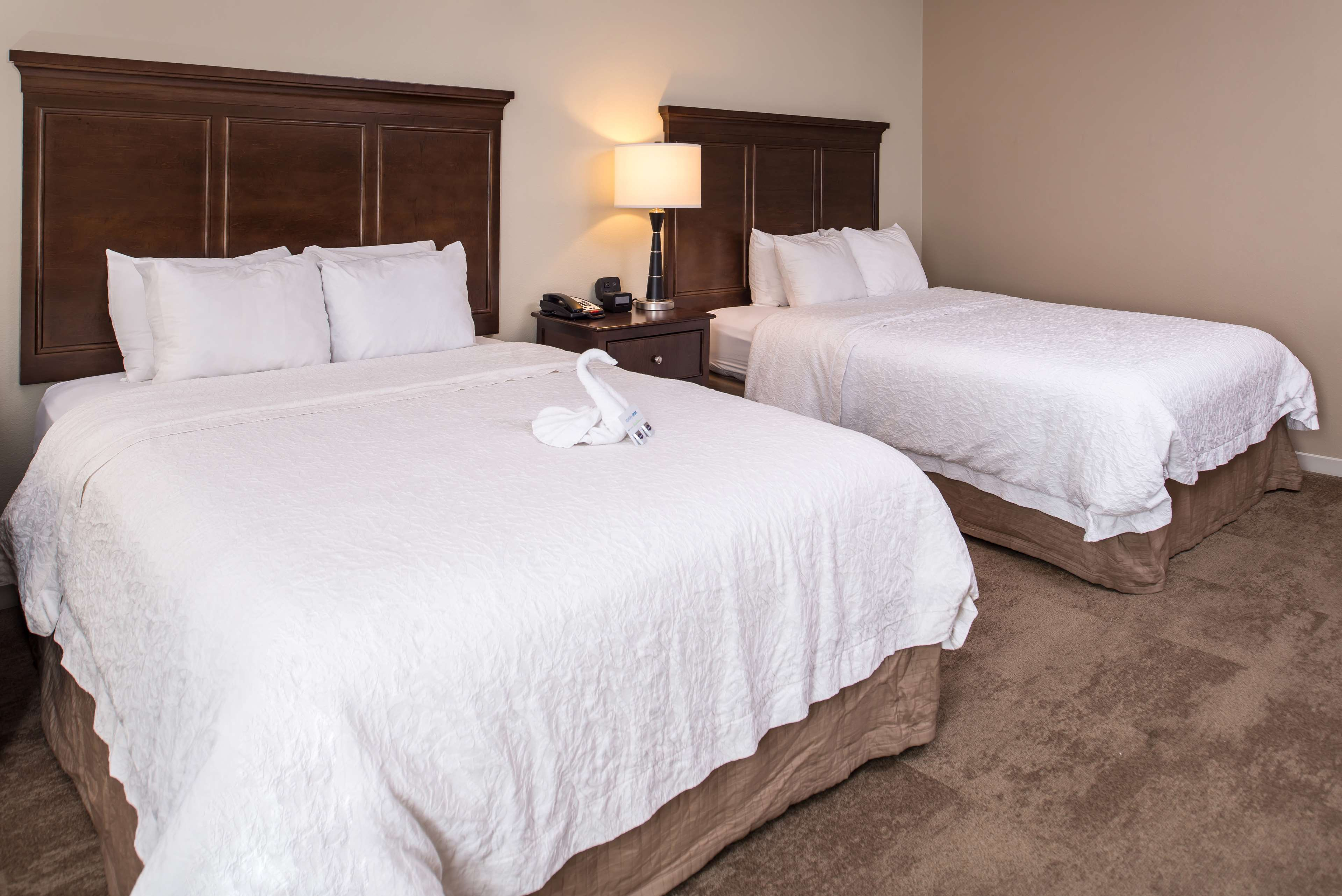 Hampton Inn & Suites Charlotte-Arrowood Rd. image 37
