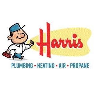 Harris Plumbing Heating Air Propane
