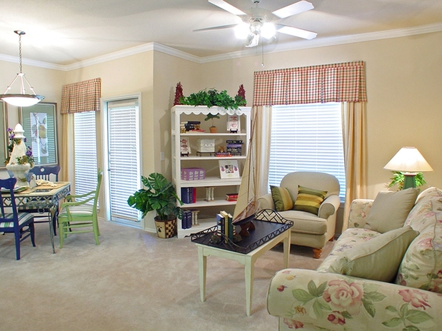 Mandolin Apartment Homes in Euless, TX 76039 | Citysearch