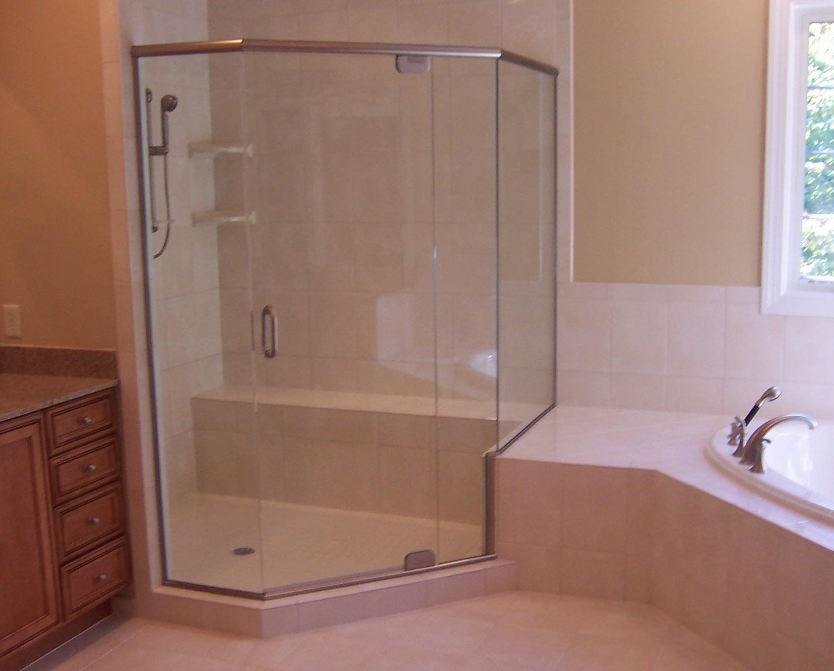 Noble Shower Doors image 1