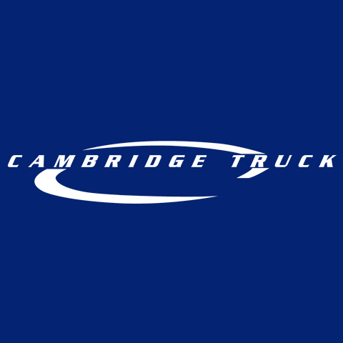 Cambridge Truck