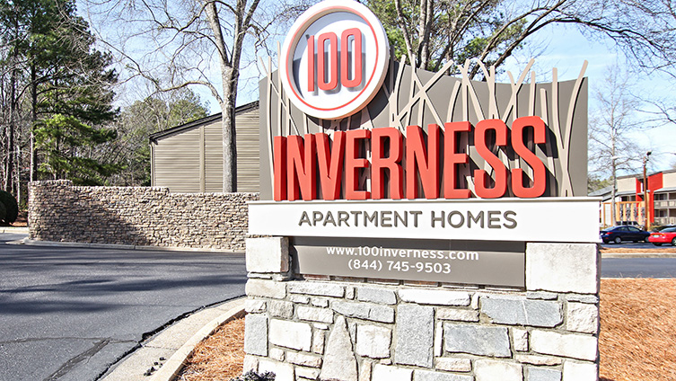 100 Inverness Apartment Homes In Birmingham Al 205
