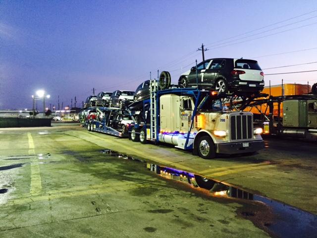 Sam Transport, LLC image 3