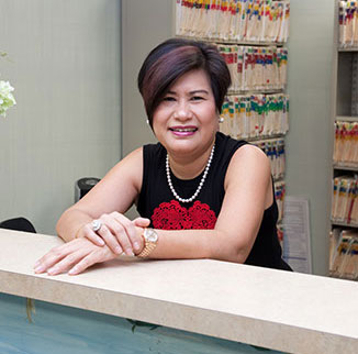 Healthy Smiles: Angelic F Wong, DDS image 0