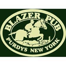 The Blazer Pub