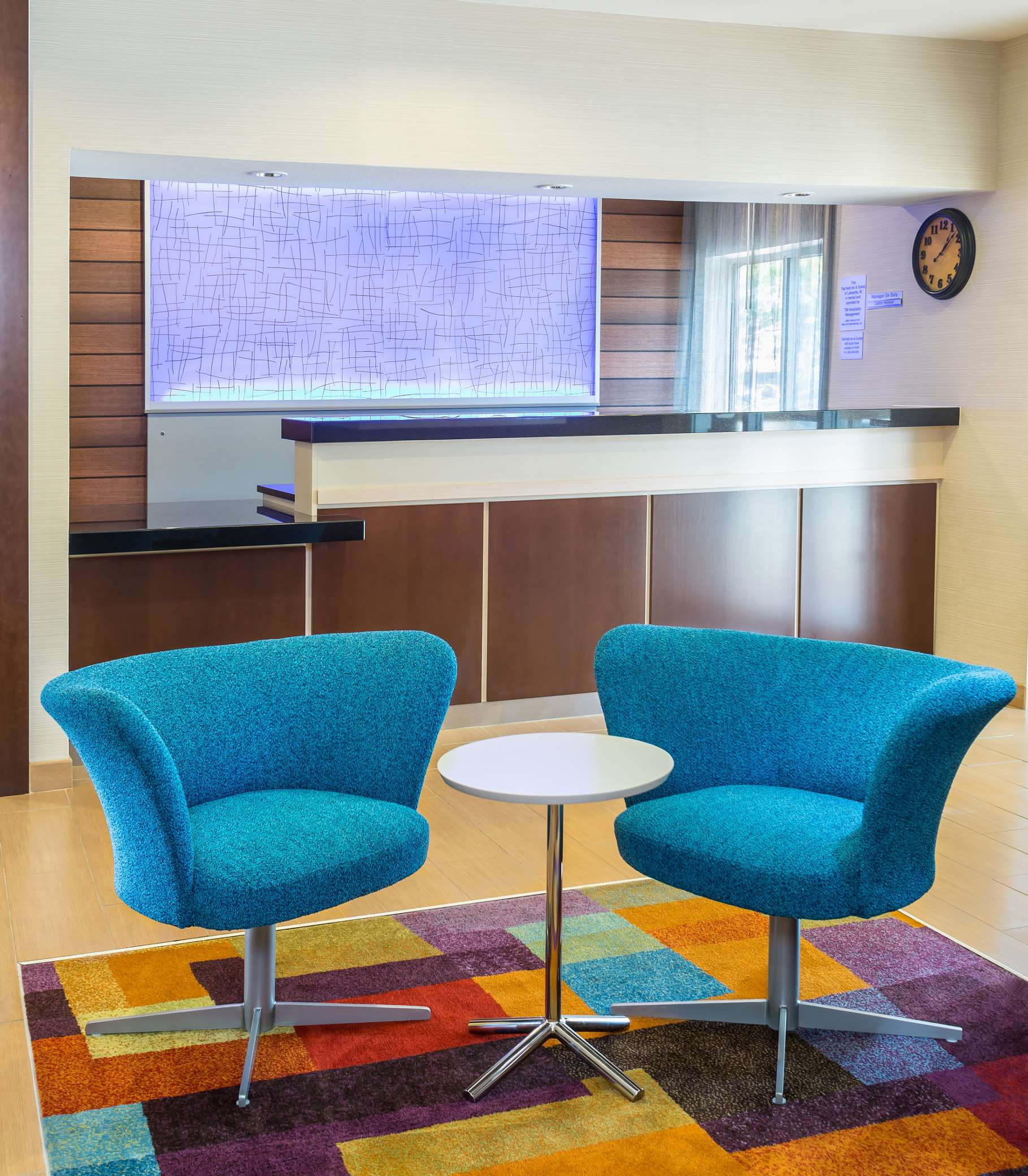 Fairfield Inn & Suites by Marriott Lafayette image 10