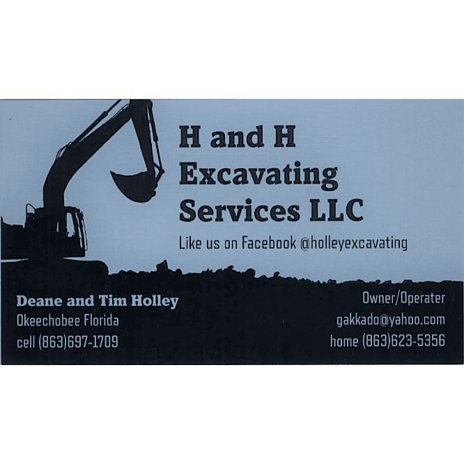 H & H Excavating Services LLC