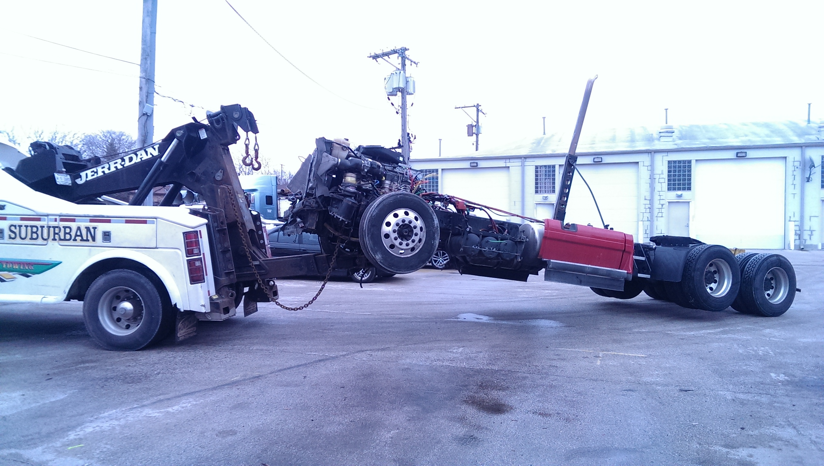 Suburban Towing in Hazel Crest, IL, photo #14