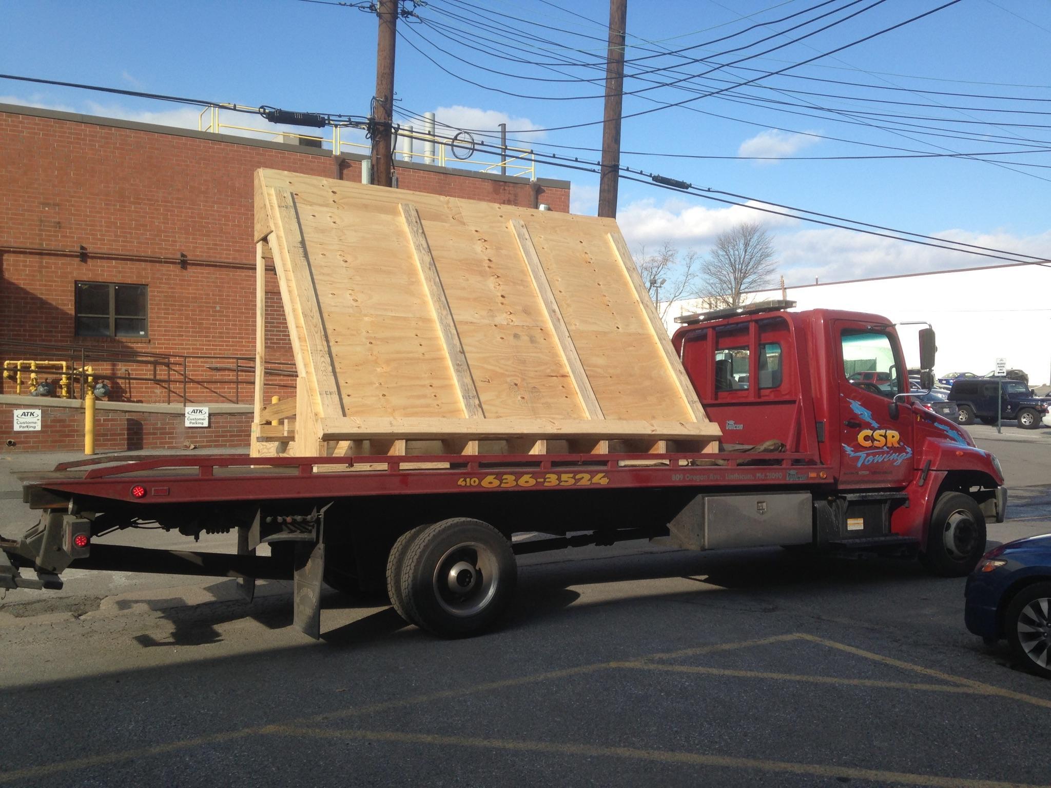 CSR Towing of Baltimore image 7