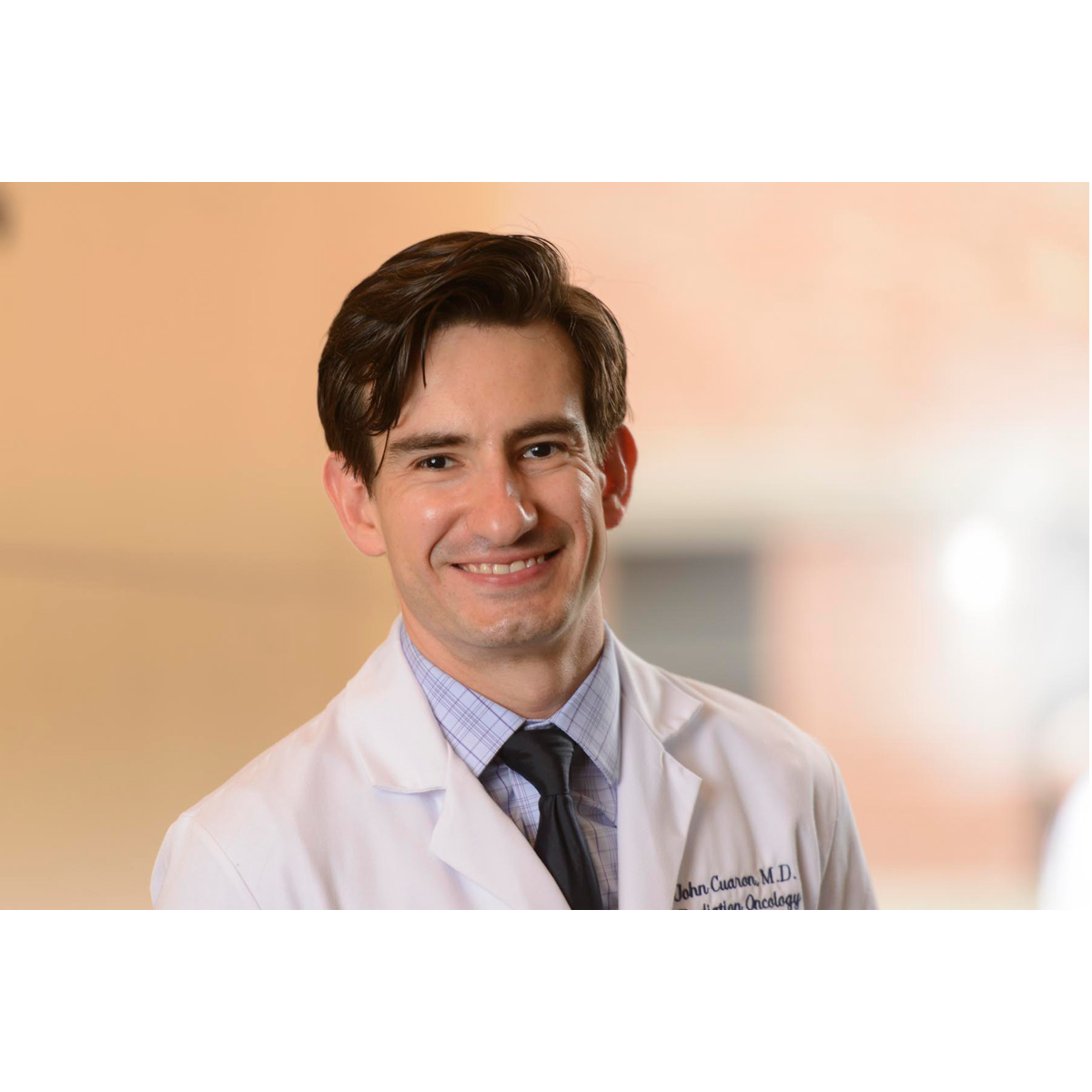 Image For Dr. John J. Cuaron MD
