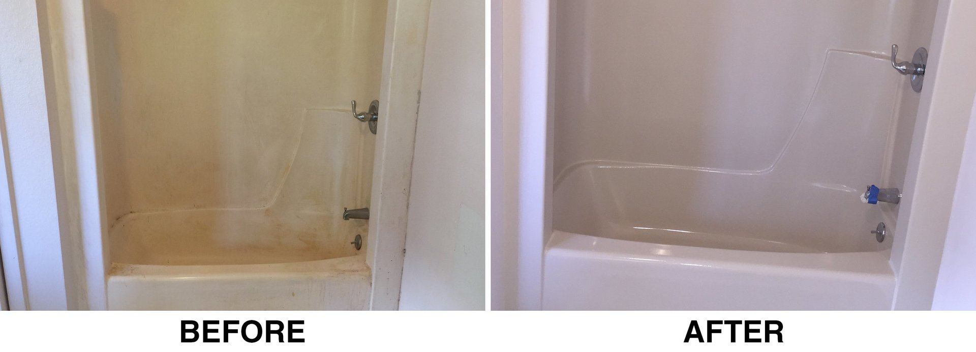 Bathtub & Shower Refinishing Co. of Hawaii image 2