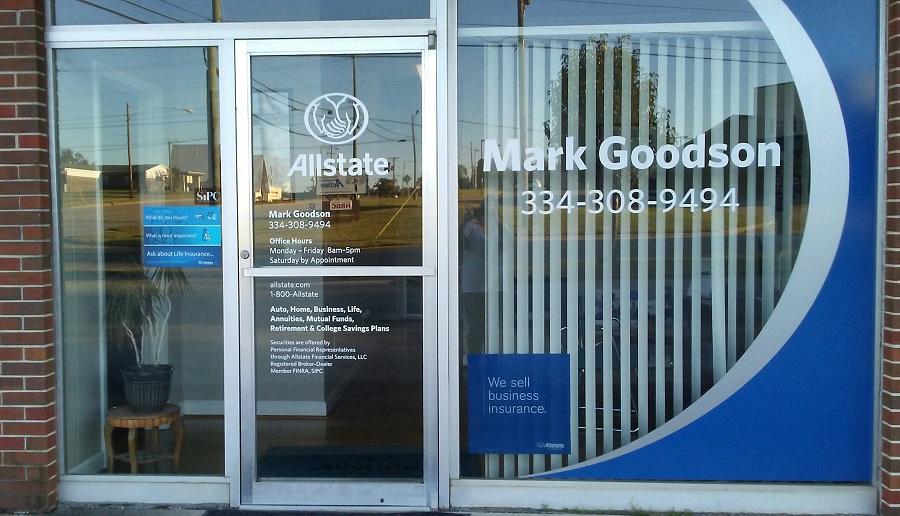 Mark Goodson: Allstate Insurance image 1