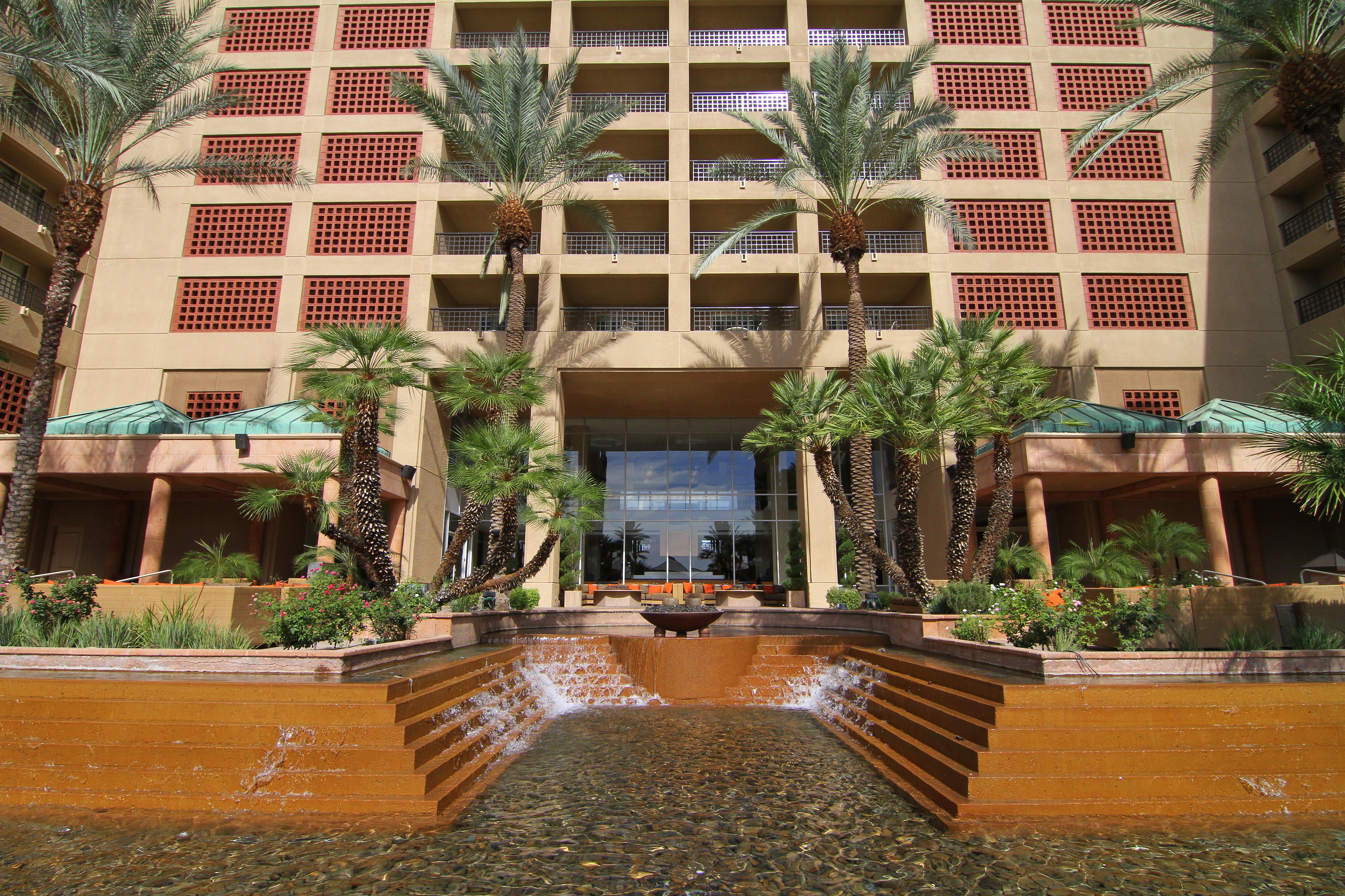 Renaissance Indian Wells Resort & Spa image 85