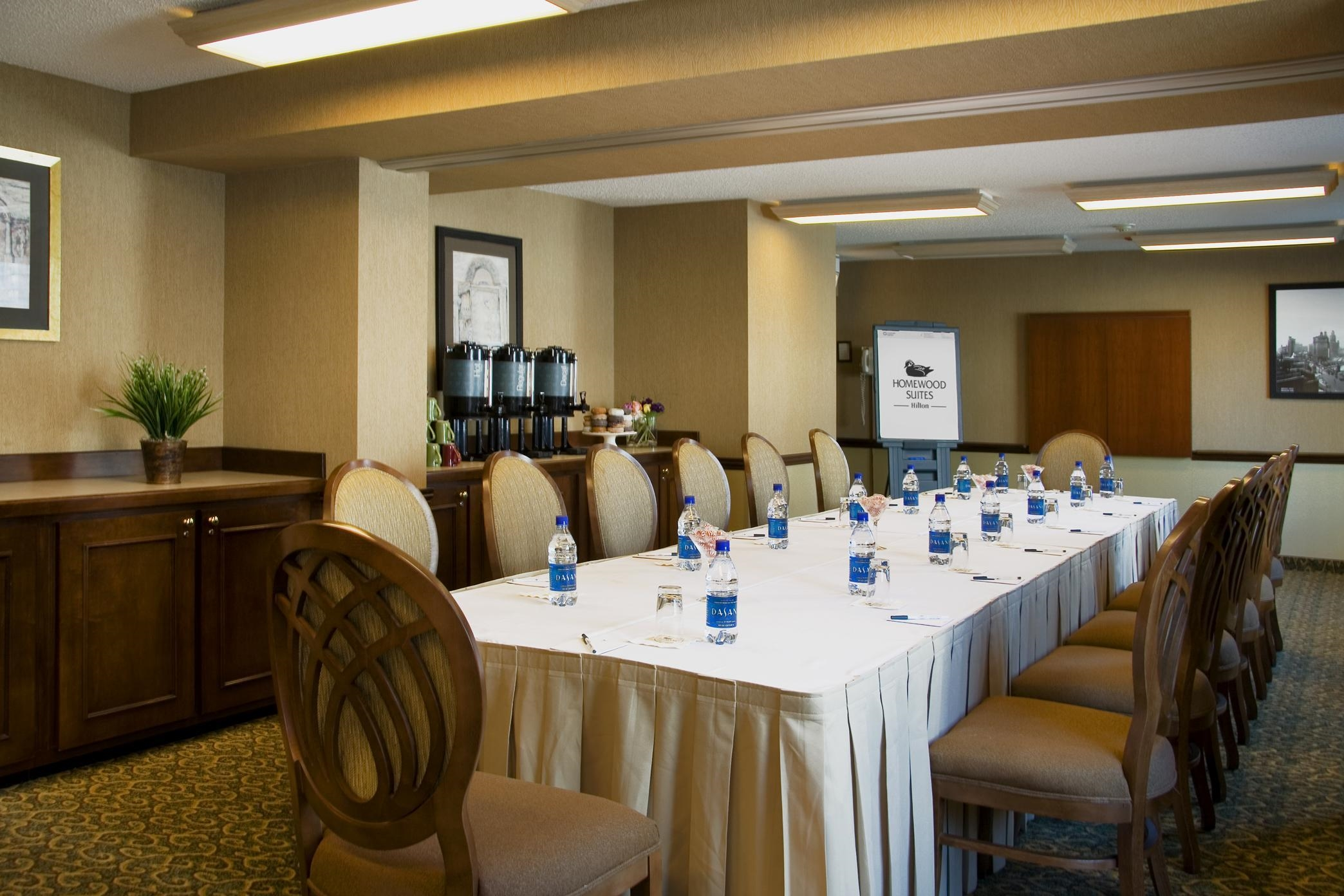 Homewood Suites by Hilton Chicago-Downtown image 21