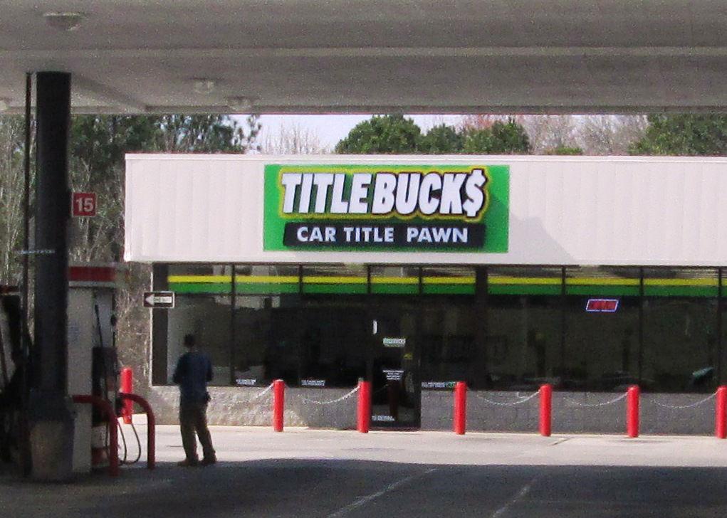 Denver title loans