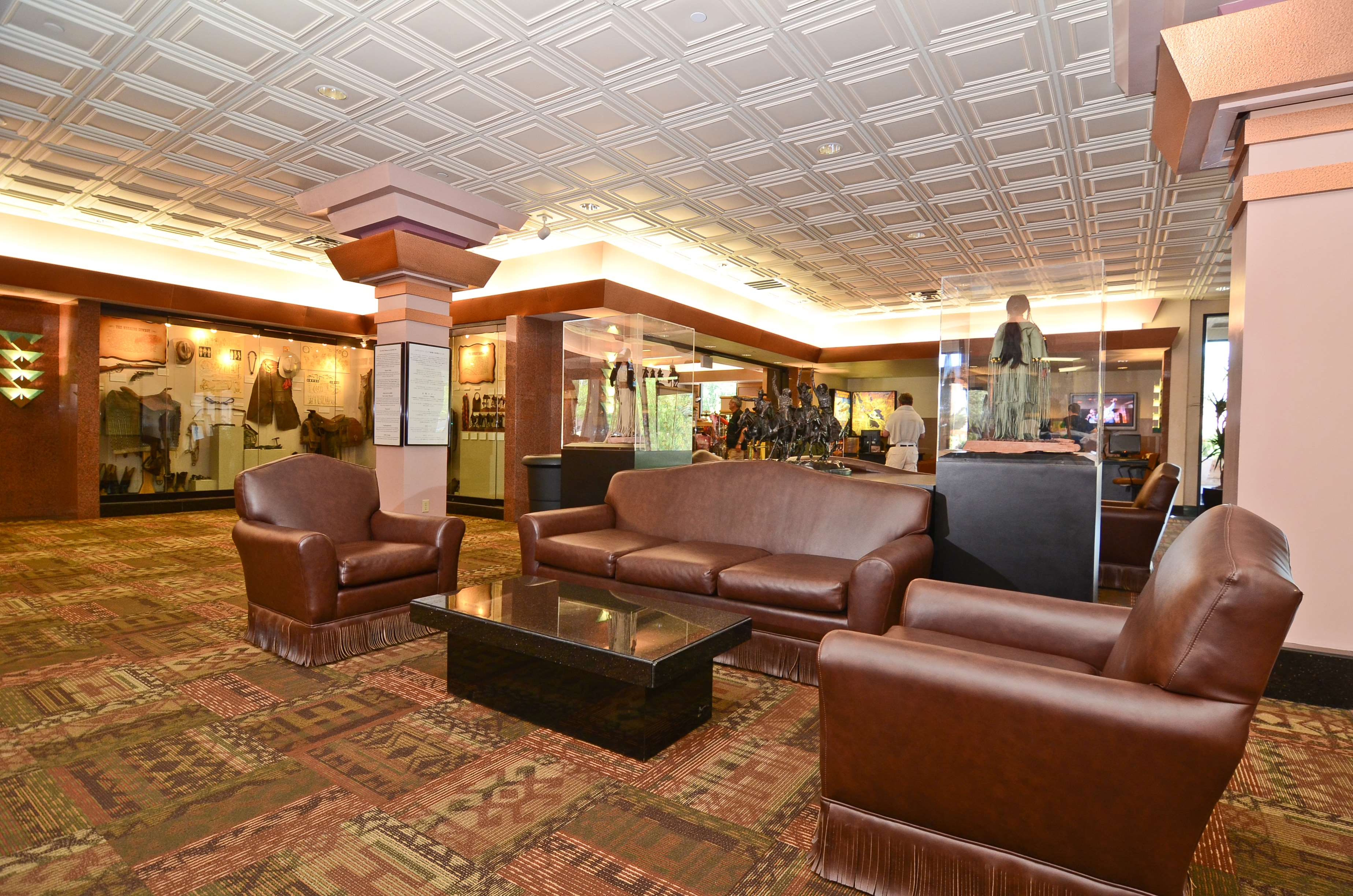 Best Western Premier Grand Canyon Squire Inn image 26