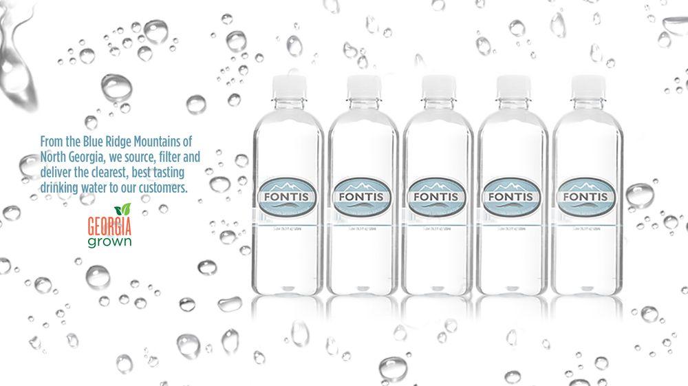Fontis Water image 1