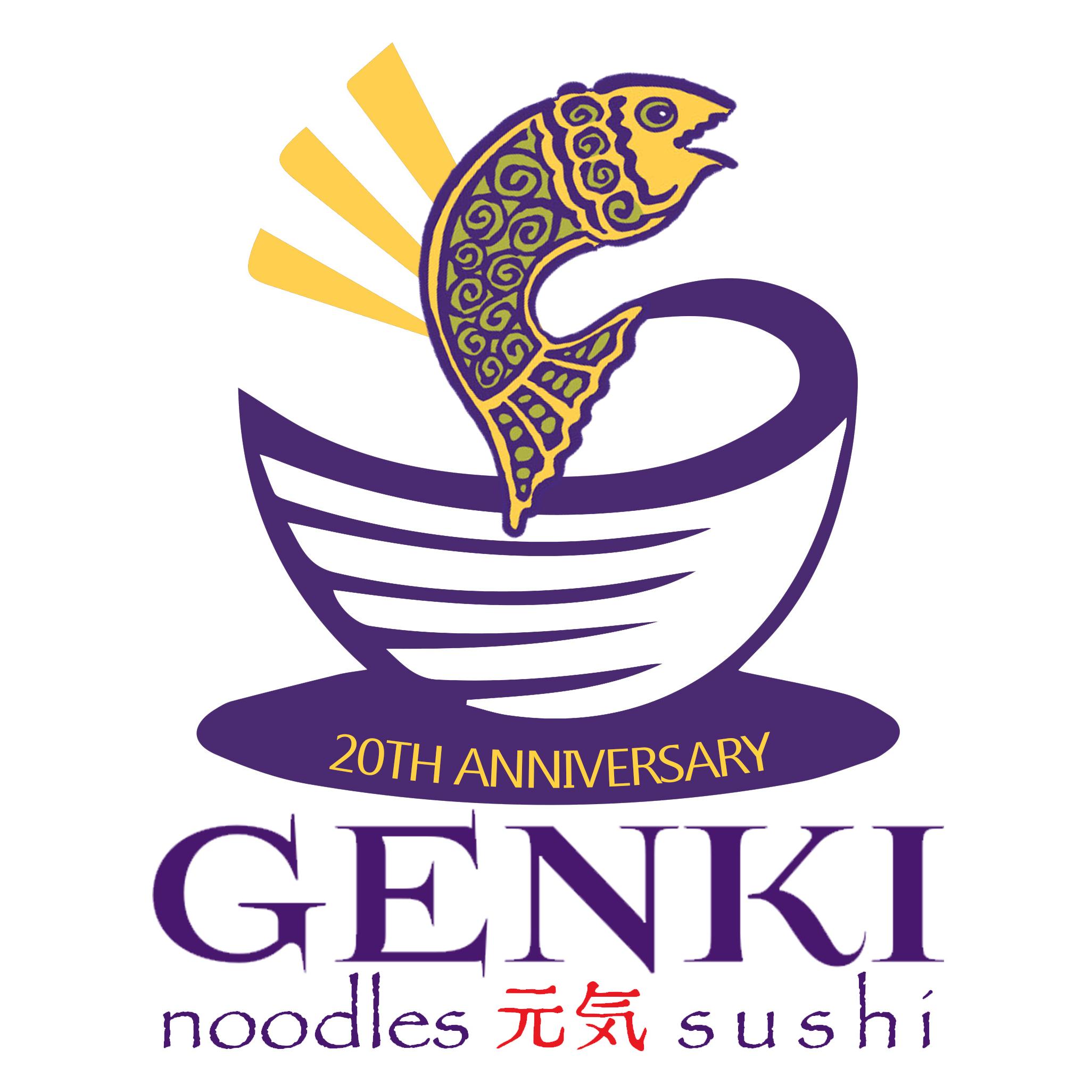 GENKI Noodles and Sushi - Buckhead - Atlanta, GA - Restaurants