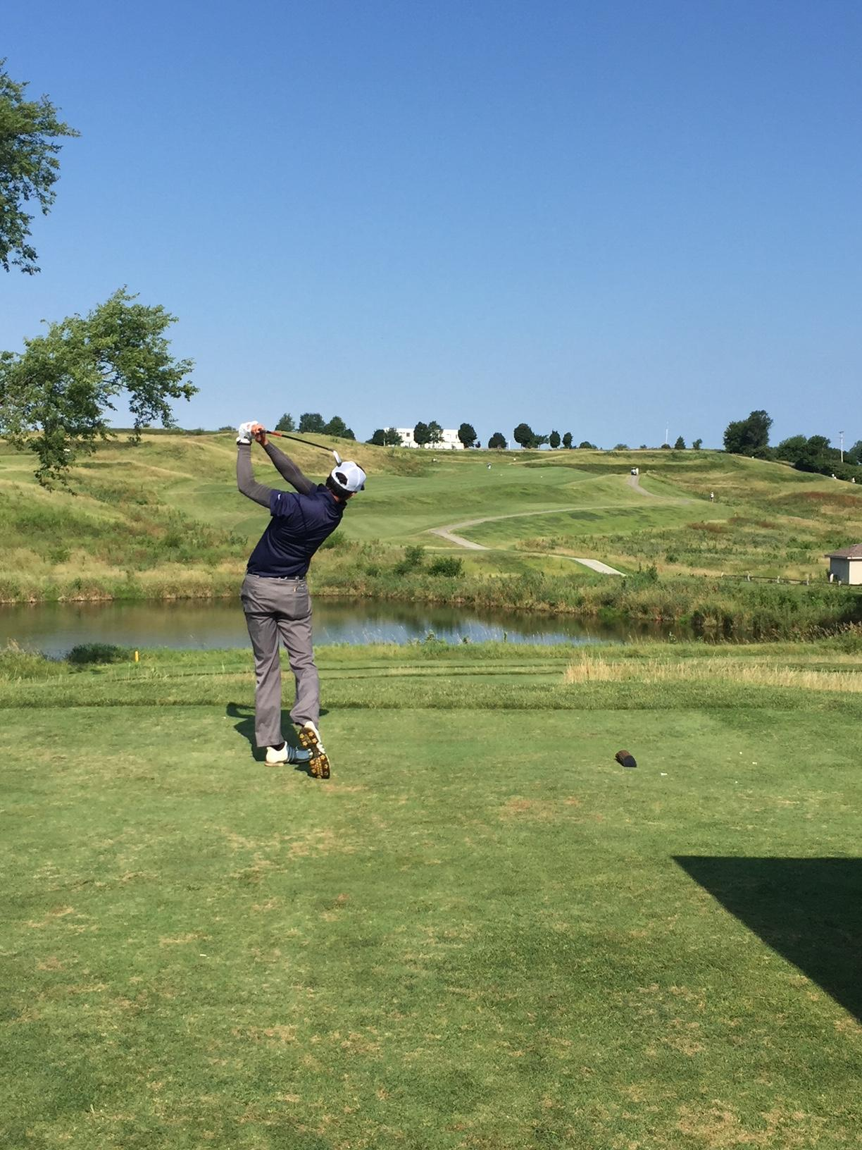 Bent Tree Golf Club image 9