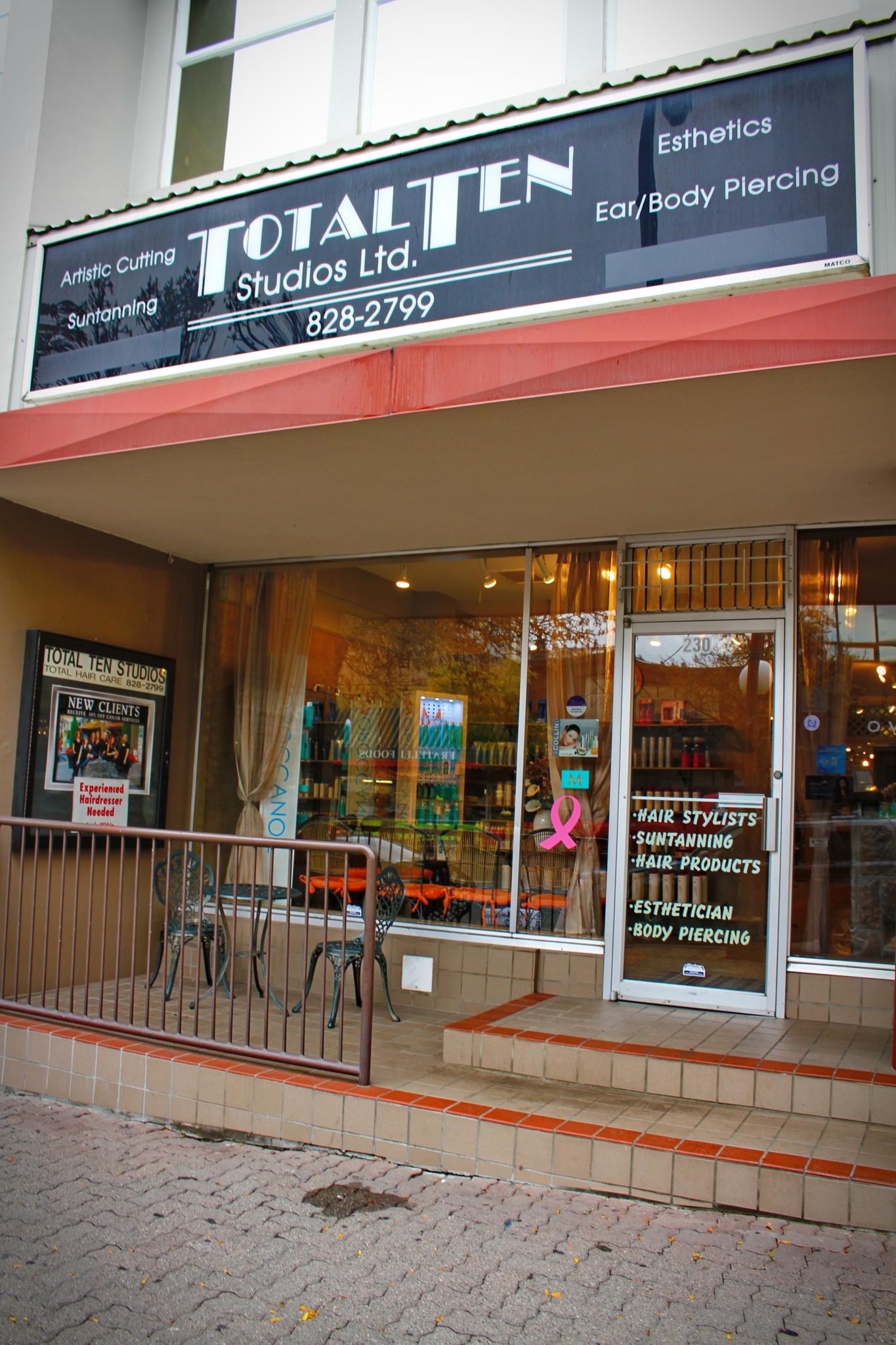 Total Ten Studios Ltd à Kamloops