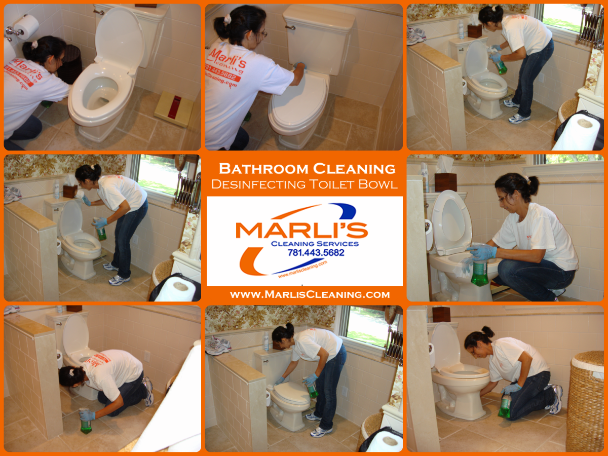 marli's cleaning image 2