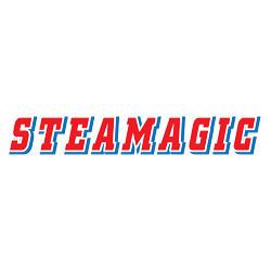 SteaMagic of TRF
