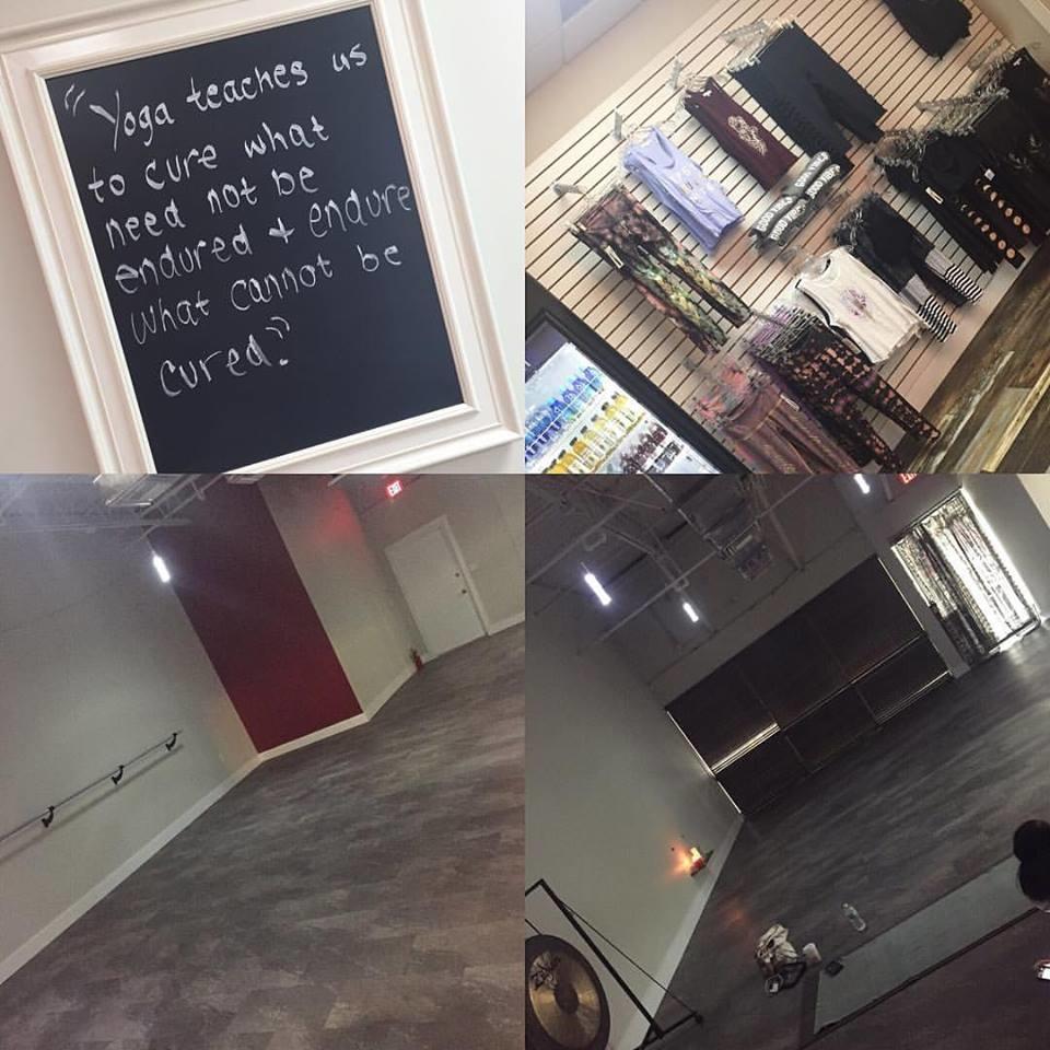 Yoga Cure, Inc. - Coconut Creek, FL 33073 - (954)770-1055 | ShowMeLocal.com