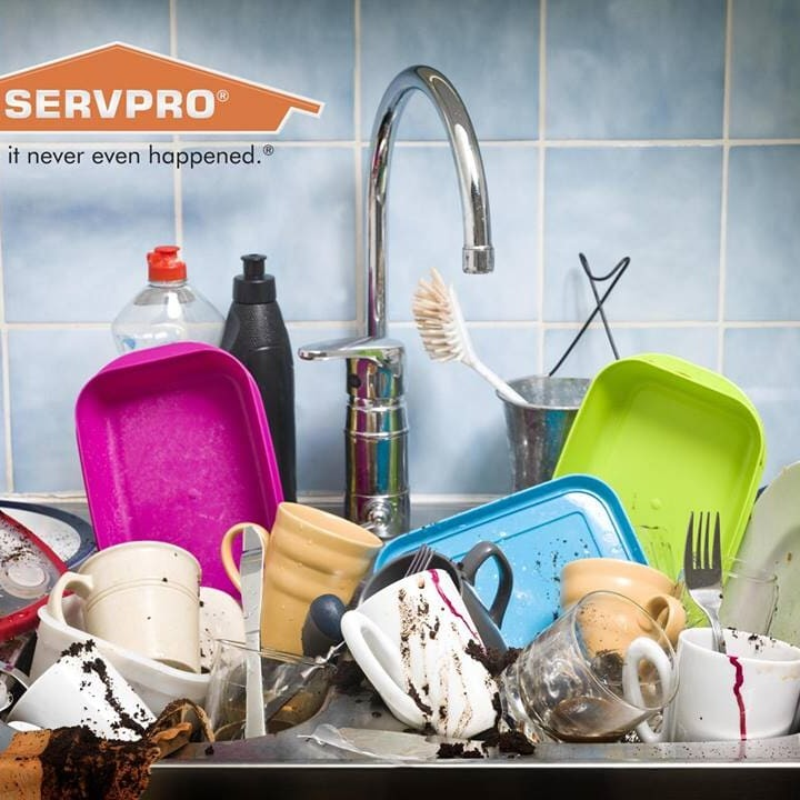SERVPRO Of Clifton image 9