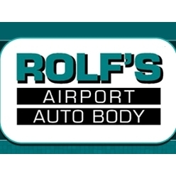 Rolf's Airport Auto Body