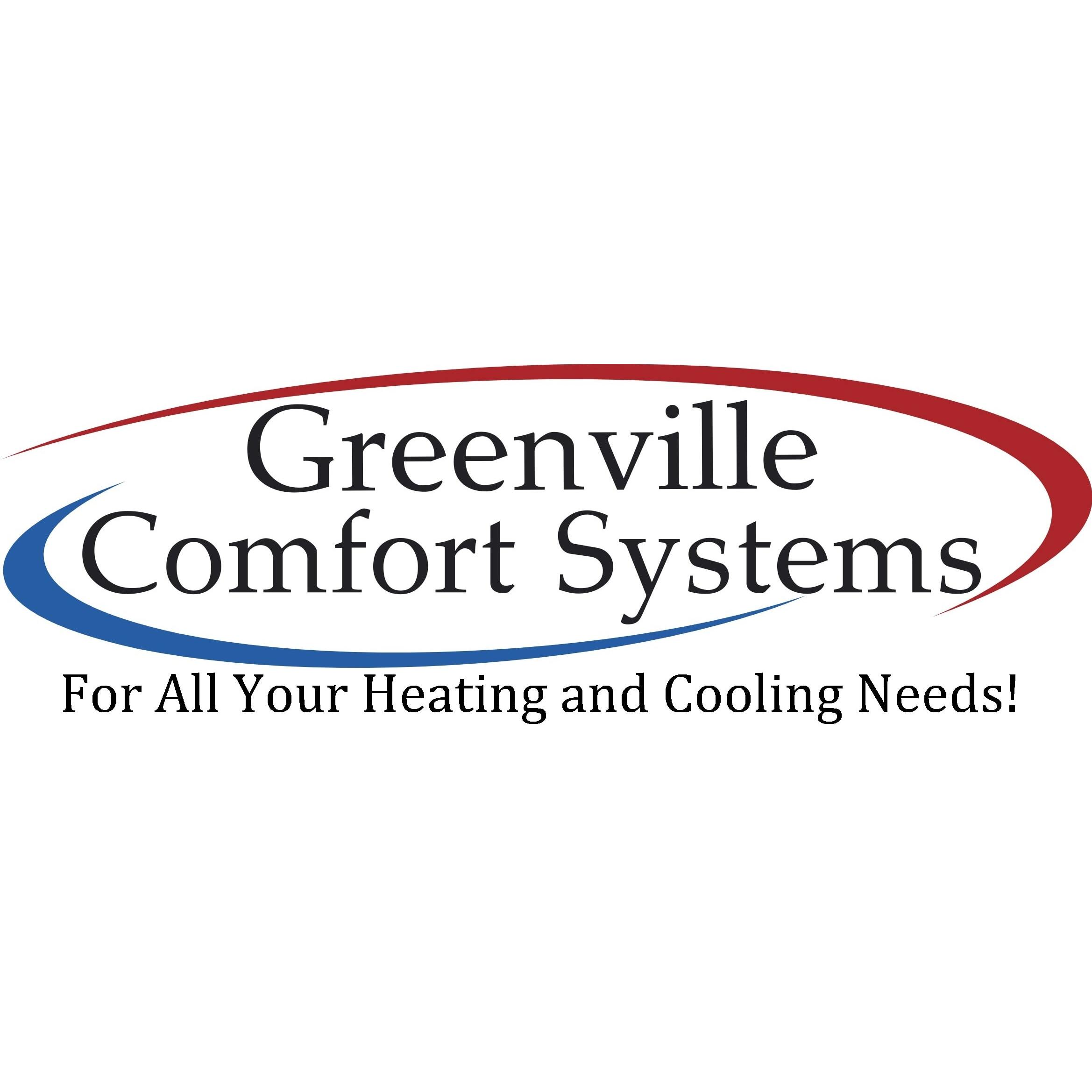 Greenville Comfort Systems