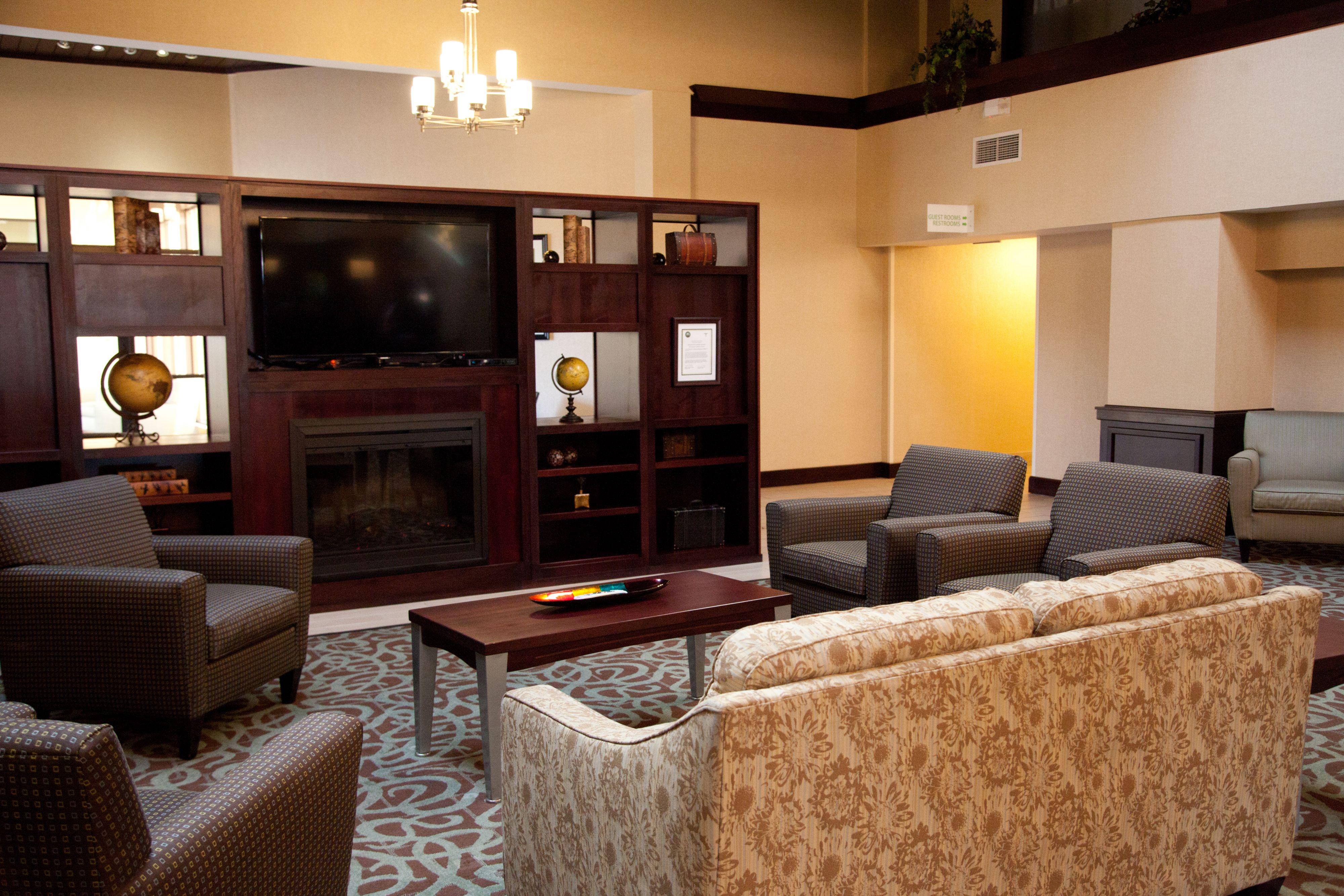 Holiday Inn Gurnee Convention Center image 4