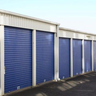 Attic Storage Centers