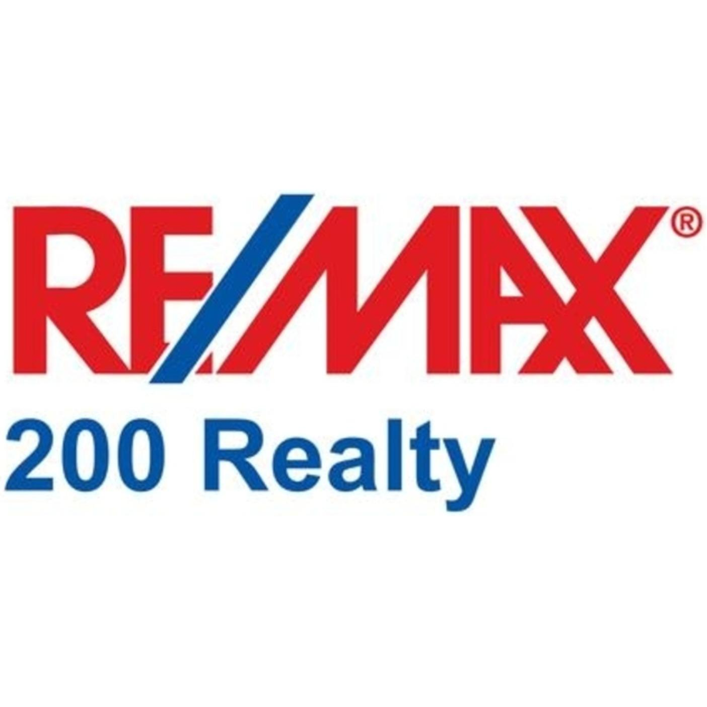 Henry Lewin | RE/MAX 200