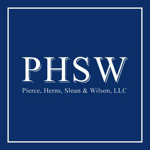 Pierce, Herns, Sloan & Wilson, LLC