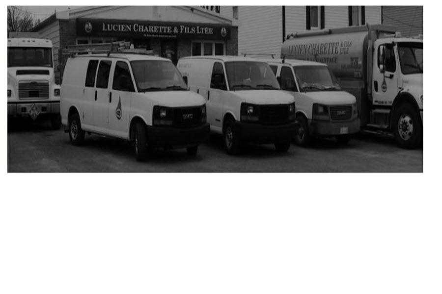 Charette Lucien & Sons Ltd à Gatineau