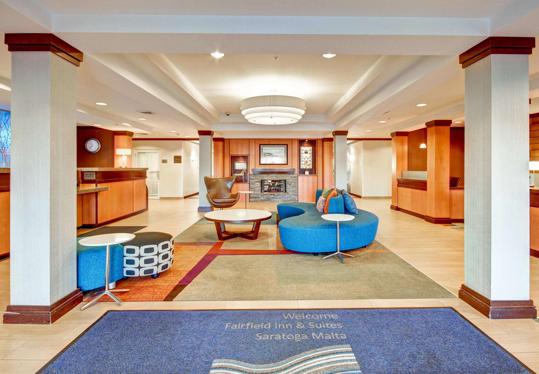 Fairfield Inn & Suites by Marriott Saratoga Malta image 0