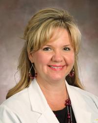 Alecia E. Graves, MD