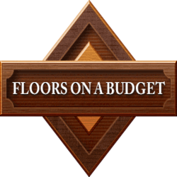 Floors On a Budget