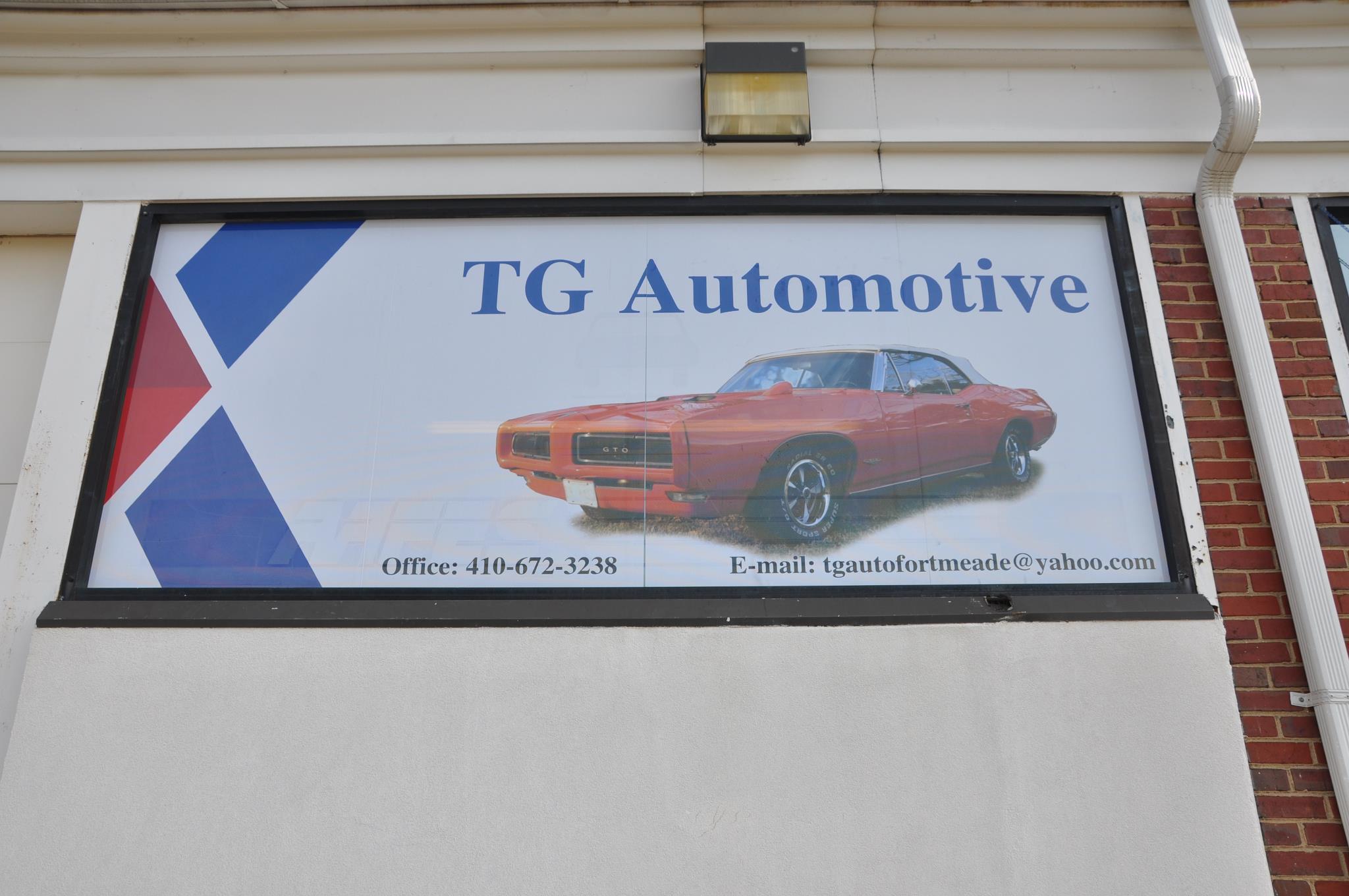TG Automotive, Inc. image 2