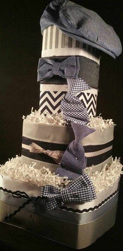 Tiers Of Joy Diaper Cakes & Gifts image 4